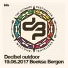 DJ Isaac @ Decibel Outdoor Festival 2017-08-19 Artwork
