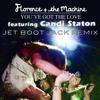 Florence + The Machine ft. Candi Staton - You've Got The Love (Jet Boot Jack Remix) FREE DOWNLOAD! MP3 Download