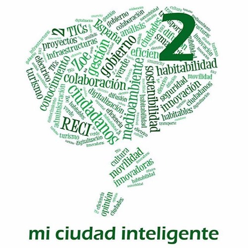 Mi Ciudad Inteligente 2 Radio Nacional De España