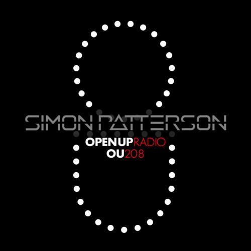 Simon Patterson - Open Up - 208