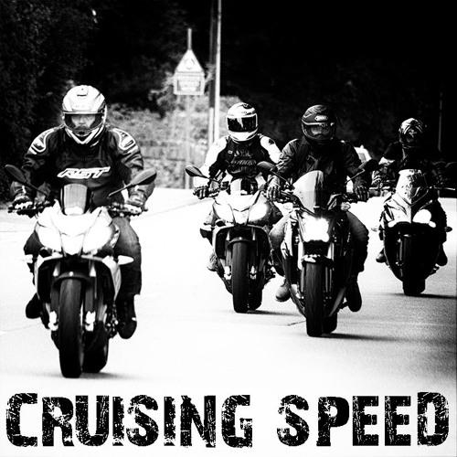 Cruising Speed [FREE DOWNLOAD]