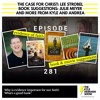 KHS 281 - The Case for Christ Lee Strobel - Book Suggestions Julie Meyer