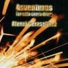 Asventuras by Alexej Gerassimez [performed by J. Neiss]