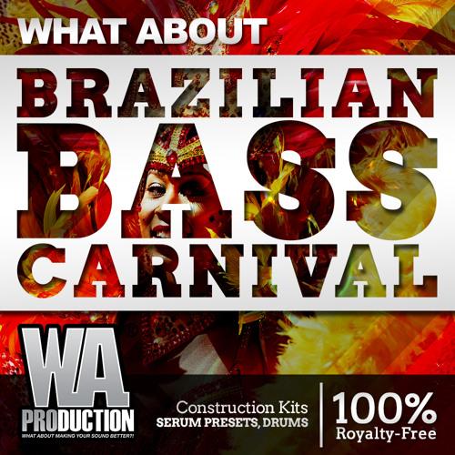 Baixar Brazilian Bass Carnival | OUT NOW!!