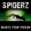 The Spiderz - Sweetest Feelin (from