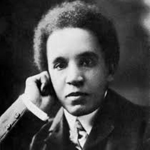 Samuel Coleridge Taylor - No 1 from 5 Negro Melodies -  Solarek Piano Trio