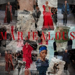 Marjealous (Feat. Nessly) [Prod. By Richie Souf]