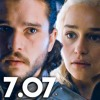GAME OF THRONES: Der Drache und der Wolf | Analyse & Besprechung | Staffel 7 Episode 7