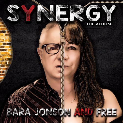 Synergy - The Album