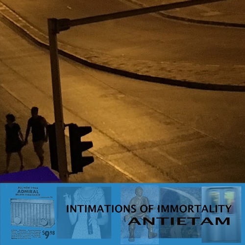 Antietam - I'm So Tired