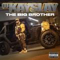 DJ Kay Slay Cold Summer (Ft. Kendrick Lamar, Mac Miller, Kevin Gates &  Rell) Artwork