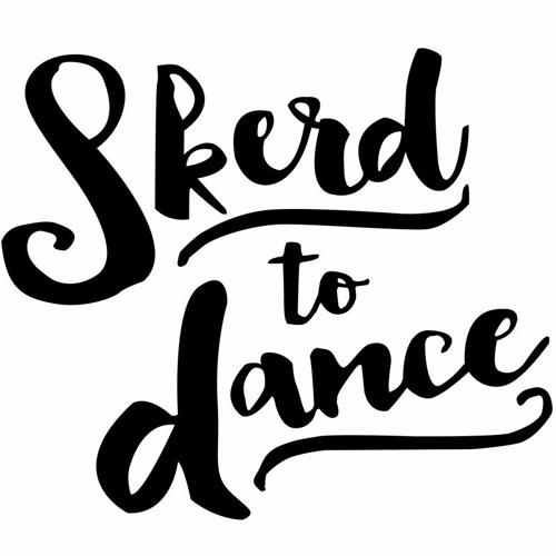 Skerd To Dance Radio Show #45 with Brian Borden
