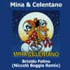 Mina & Celentano - Brivido Felino - (Niccolò Boggia Remix)