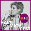 Madeline Juno - Halt Mich Fest (Fux & Hase Remix)