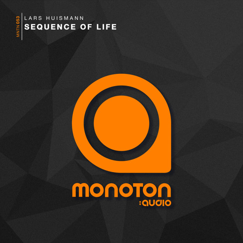 MNTN053 - Lars Huismann - Sequence of Life EP
