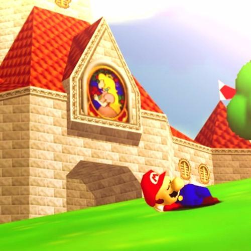Super Mario 64 - Ending Theme Remix by AJ DiSpirito   Free