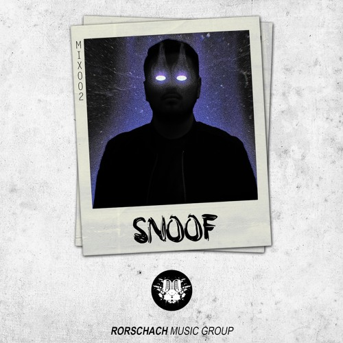 SNOOF - RMG Guest Mix 002