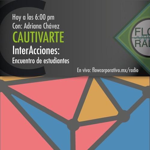 CautivArte 086 - InterAcciones: Encuentro de estudiantes