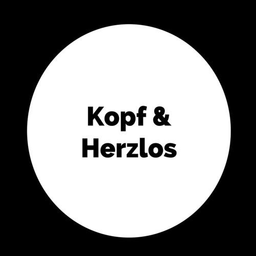 #1 Kopf & Herzlos