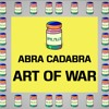 Abracadabra -  Art Of War | 12 PILLS