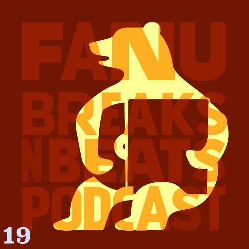 Breaks & Beats Podcast #19
