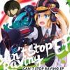 KO3 & Getty Feat.TEA - Can't Stop Raving[K - KUS Remix]