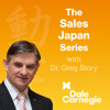 44:  Jealousy, Envy and Spite In Sales