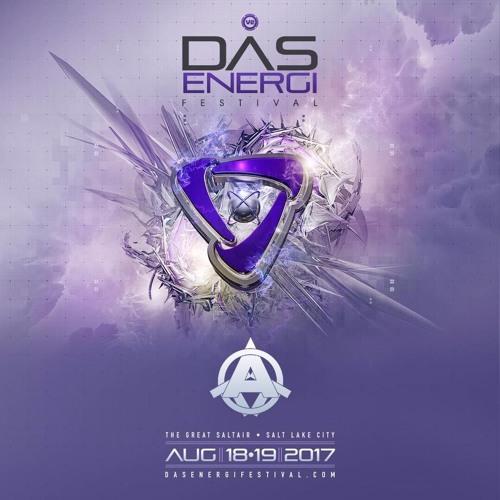 Das Energi 2017 Live Set