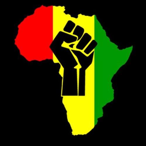 Afrikan Mogo