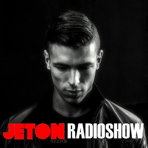 Jeton Records Radio Show 076 Stiv Hey