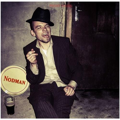 04 - Nodman - Double Negative - (K Coleman)