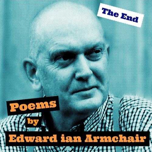 The End - Edward ian Armchair