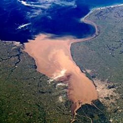 Linea de Base Rio en la parte norte de Argentina