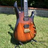 Ernie Ball Music Man - BFR6 Koa - Ball Family Reserve