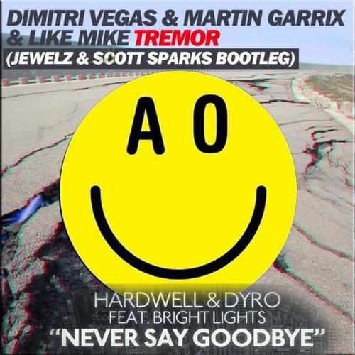 Tremor (Dimitri Vegas Martin Garrix n Like Mike) Original EDM 320Kbps