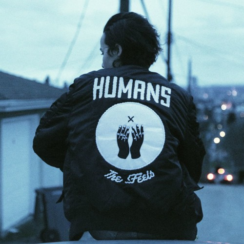 HUMANS artwork