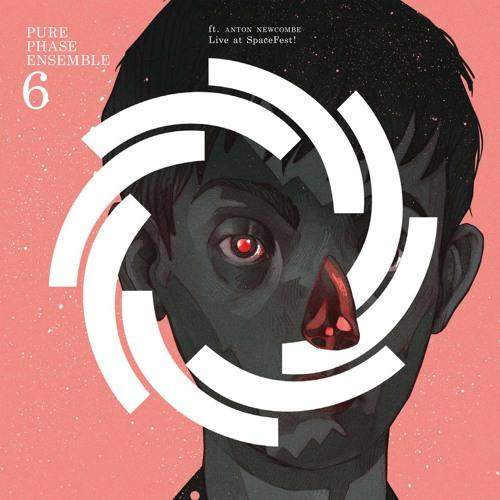 Pure Phase Ensemble 6 ft. Anton Newcombe - God Drugs (Radio Edit)
