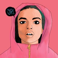 SuperParka - Girl