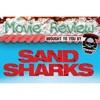 Sand Sharks Cake Bite SHS