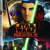 Star Wars Rebels Season 3 DVD Review