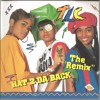 TLC - Ain't 2 Proud 2 Beg [Smoothed Down Extended Remix] (E M I L A I - INSTRUMENTAL)