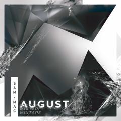 "2017 ""August Birthday Mix"" (Tramp Jungle mix)"