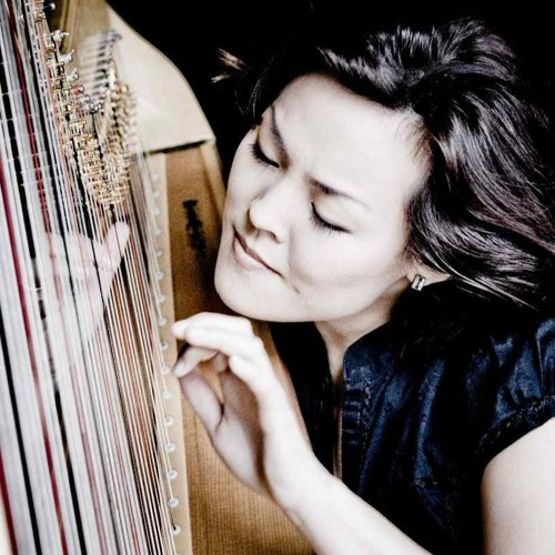 Harp Music for Inspiration