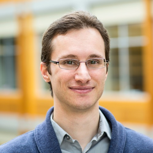 Ep. 37: Sergey Levine on How Deep Learning Will Unleash a Robotics Revolution