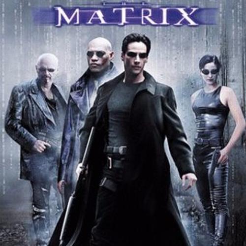 Episode 13 - The Matrix