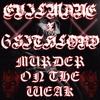 EVILMANE x 6TH$ITHLORD - MURDER ON THE WEAK (PROD. $MOKEGOD)