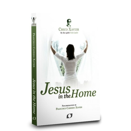 Jesus in the Home (Nahur Fonseca and Gaby Ferreira)