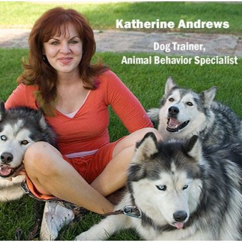 Pet Psychology with Katherine Andrews