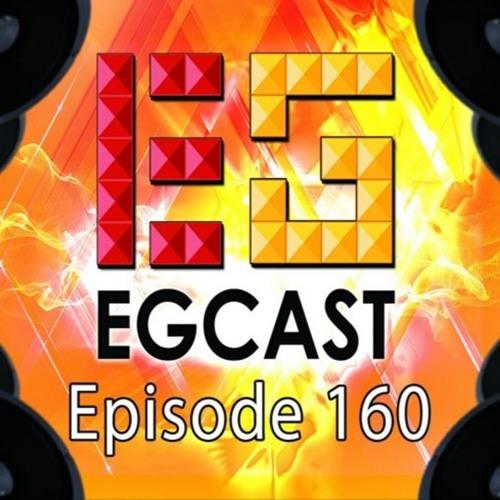 EGCast: Episode 160 - رحلتنا إلى جيمزكوم 2017