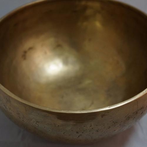 Golden Singingbowl 14 Riming